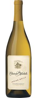 Chateau Ste. Michelle Chardonnay Indian Wells 2015 750ml